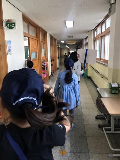[일반] 2018학년도 또래상담부 및 또래중조단 학교폭력예방캠페인의 첨부이미지 5