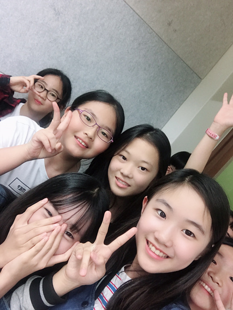 [일반] 2018학년도 또래상담부 및 또래중조단 홍보활동의 첨부이미지 9