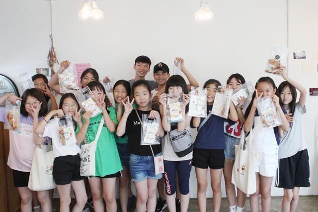 [일반] 2019학년도 Wee클래스 또래상담부 여름방학 캠프의 첨부이미지 8