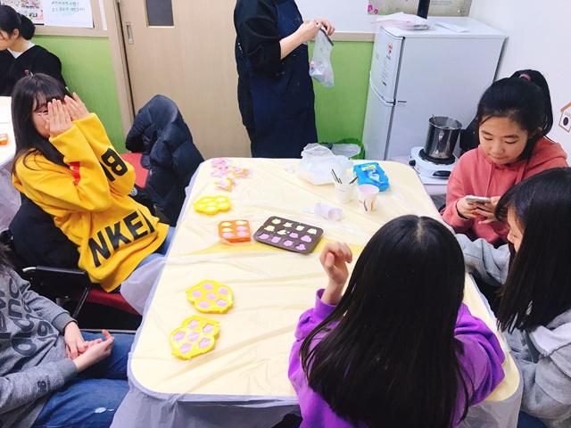 [일반] 2019학년도 Wee클래스 또래상담부 활동사진의 첨부이미지 4