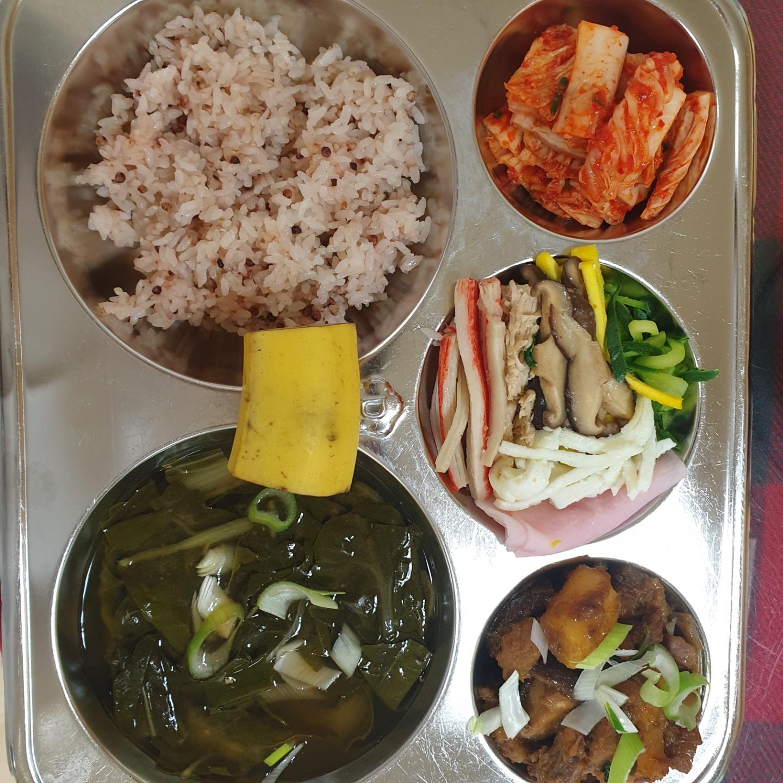 [일반] 4.19 급식사진의 첨부이미지 1