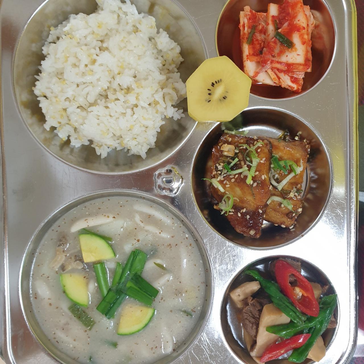 [일반] 7.5 급식사진의 첨부이미지 1