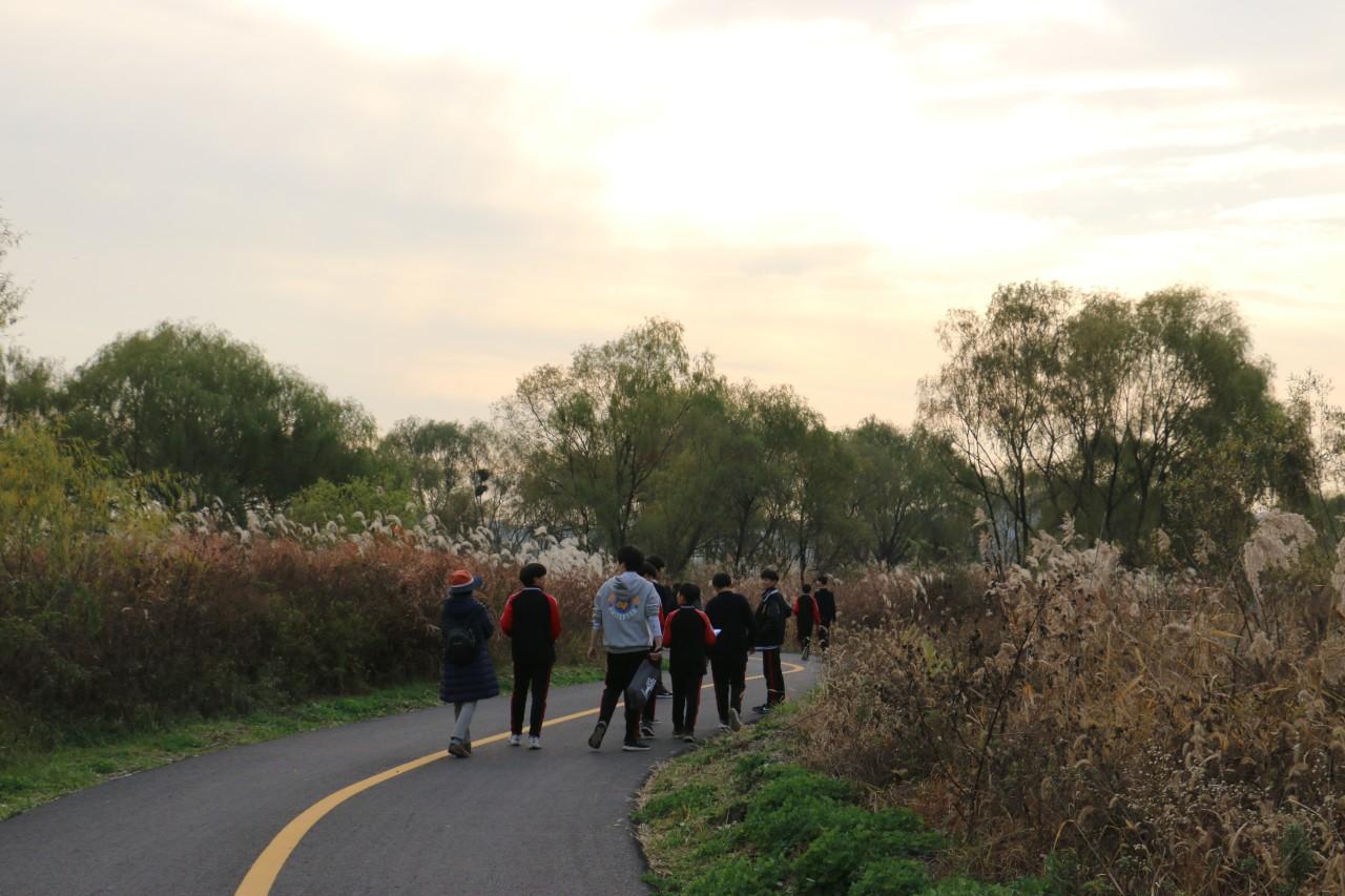 [일반] 대덕 생태공원 체험학습의 첨부이미지 1
