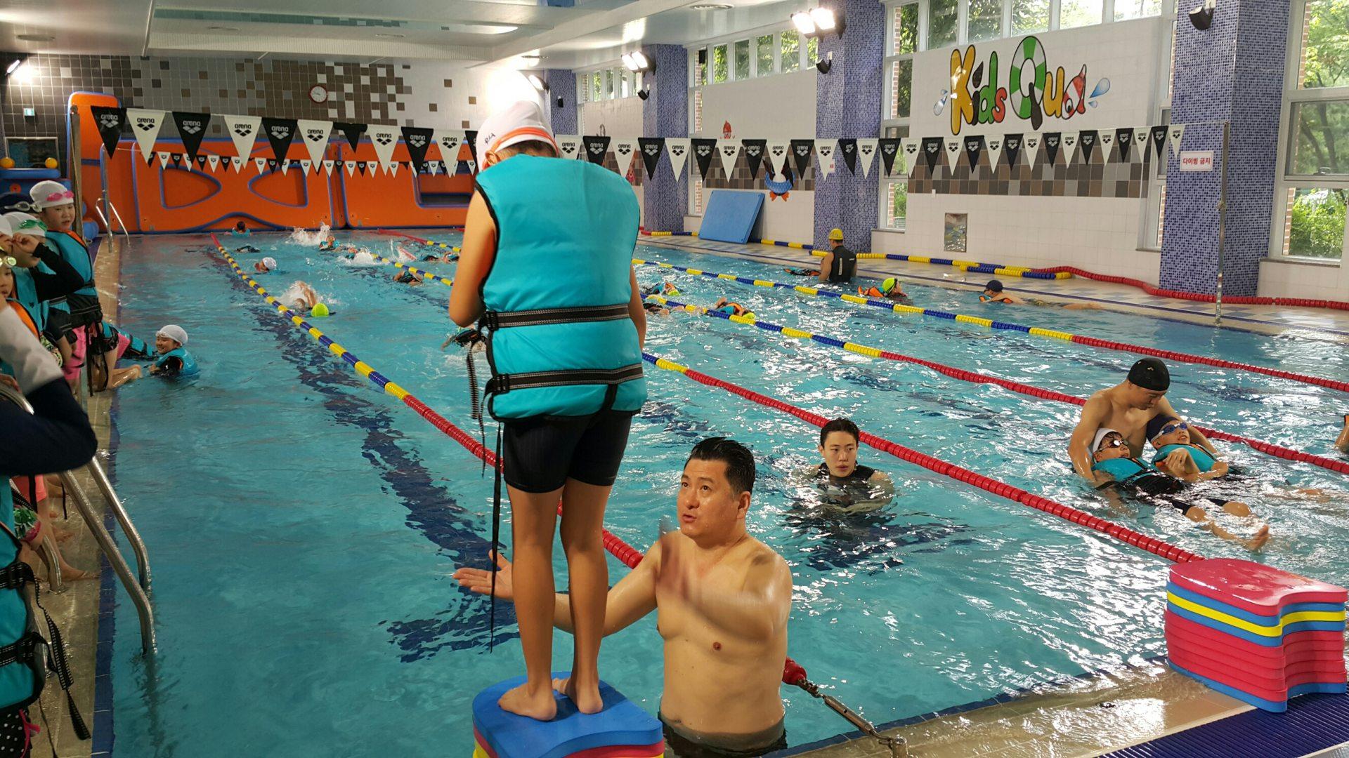 [일반] (3학년) 생존 수영 교육의 첨부이미지 3
