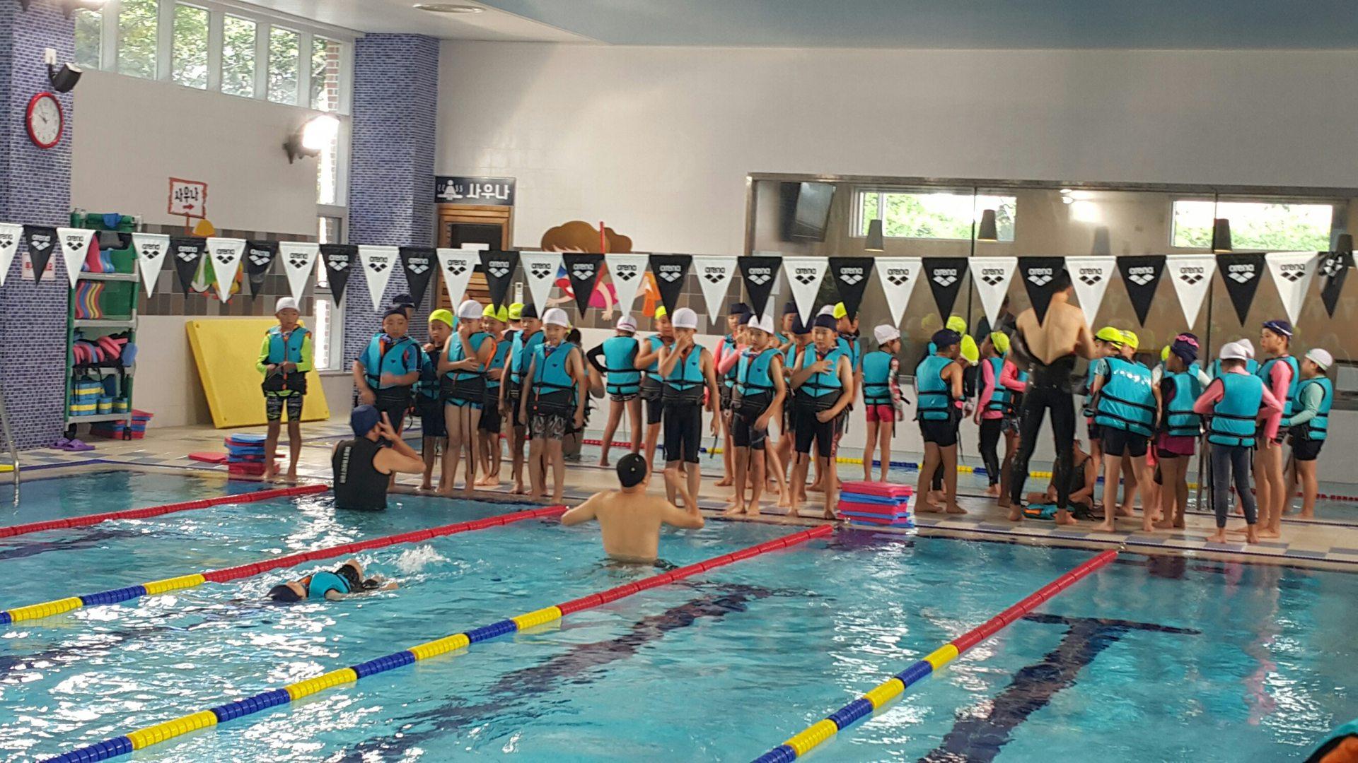 [일반] (3학년) 생존 수영 교육의 첨부이미지 4