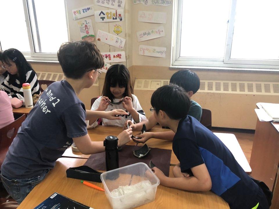 [일반] (5학년) 찾아가는 고고학자 체험의 첨부이미지 3
