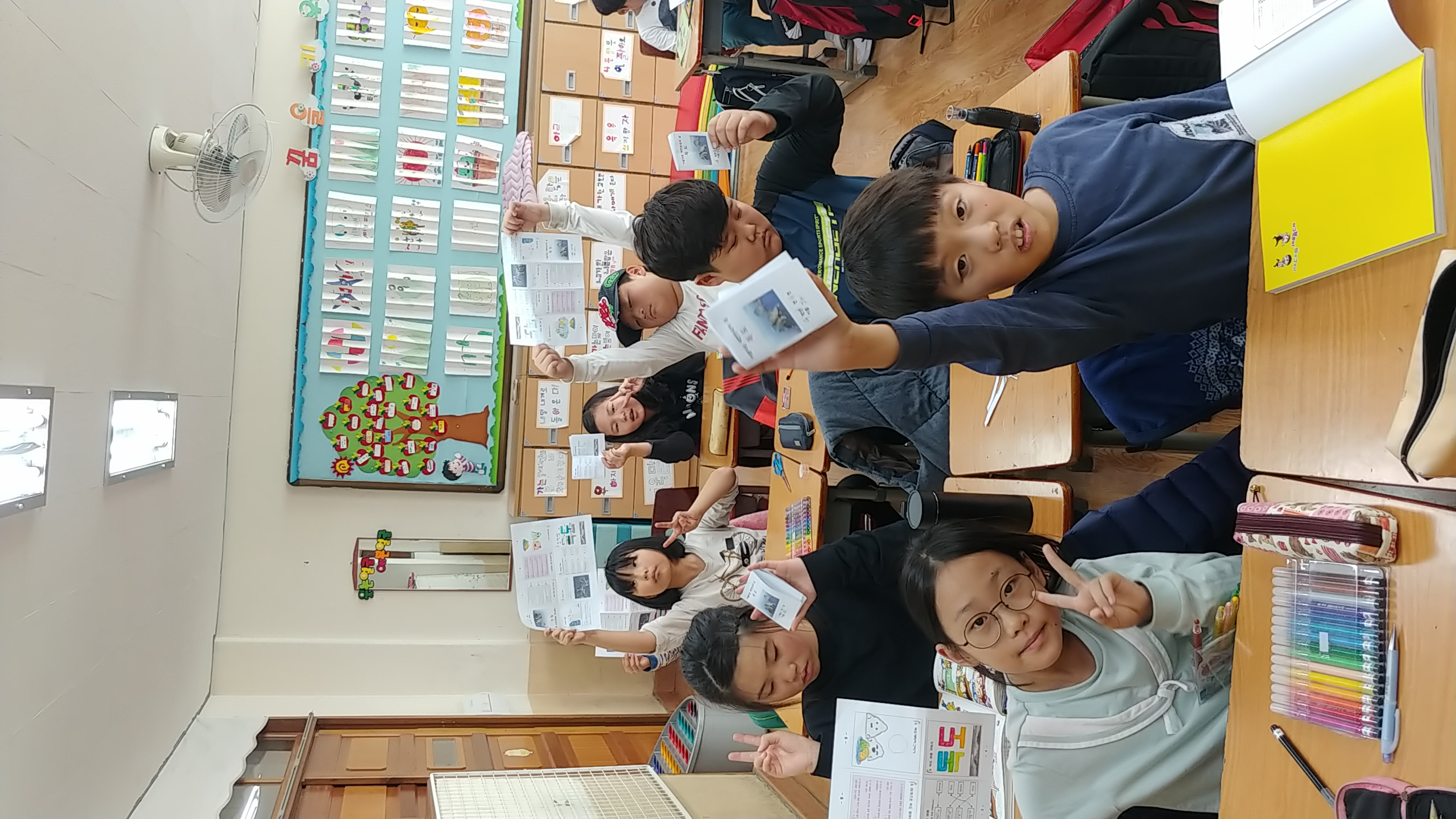 [일반] (4학년) 독도교육활동의 첨부이미지 2