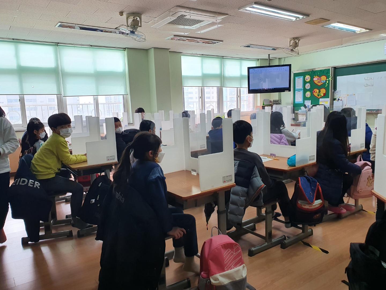 [일반] 학교 내 방역활동 안내의 첨부이미지 5