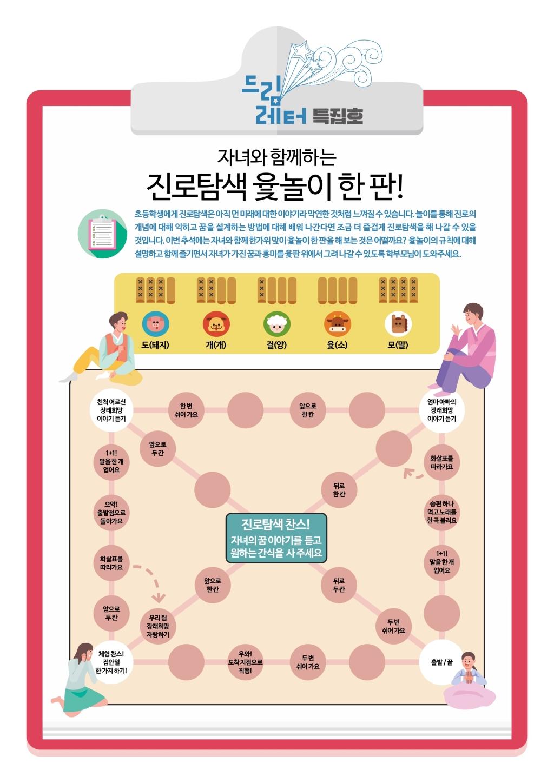 [일반] 2019_16호 자녀의 꿈을 지원하는 학부모 진로 소식지의 첨부이미지 2
