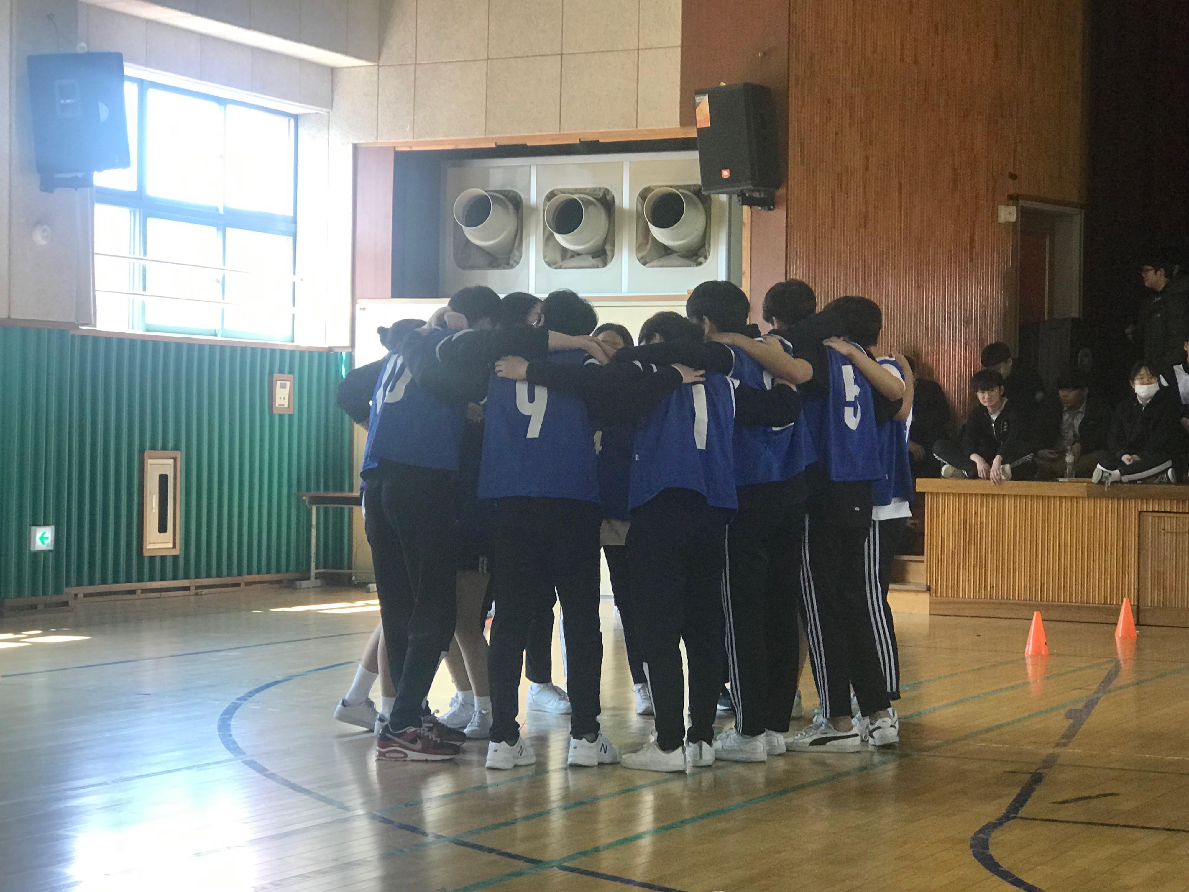[일반] 학교스포츠클럽 피구대회의 첨부이미지 1