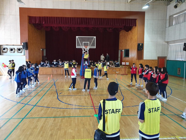 [일반] 학교스포츠클럽 피구대회의 첨부이미지 2