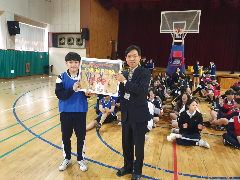 [일반] 학교스포츠클럽 피구대회의 첨부이미지 3