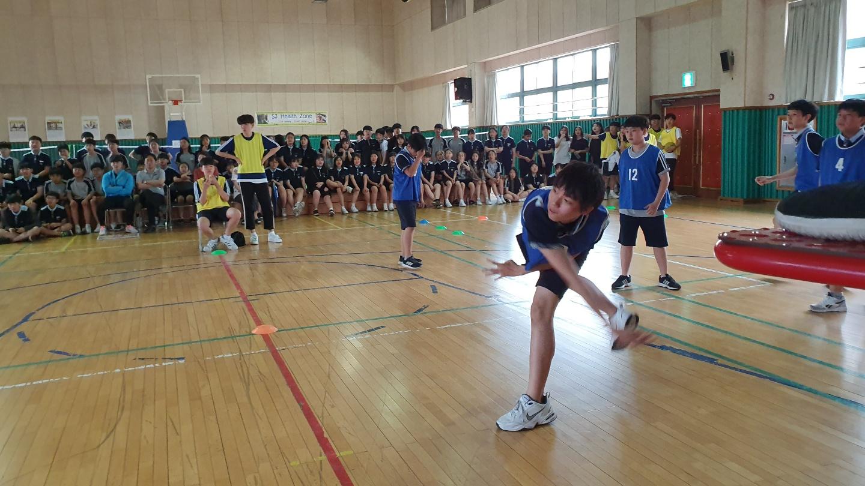 [일반] 학교스포츠클럽 피구대회의 첨부이미지 6
