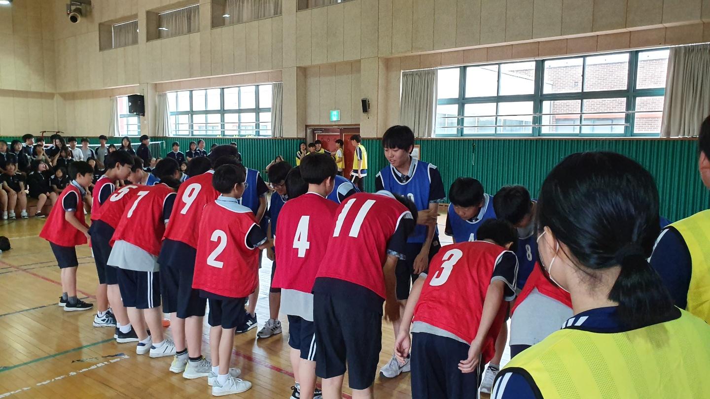 [일반] 학교스포츠클럽 피구대회의 첨부이미지 7