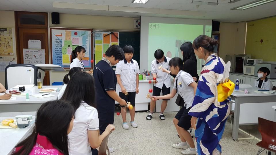 [활동 갤러리] 다문화 교육 활동 내용의 첨부이미지 5