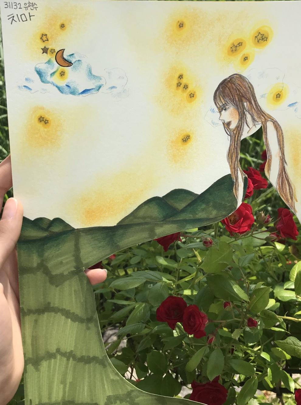 [일반] 예술사진 콘테스트 교내 미술대회 3학년의 첨부이미지 9