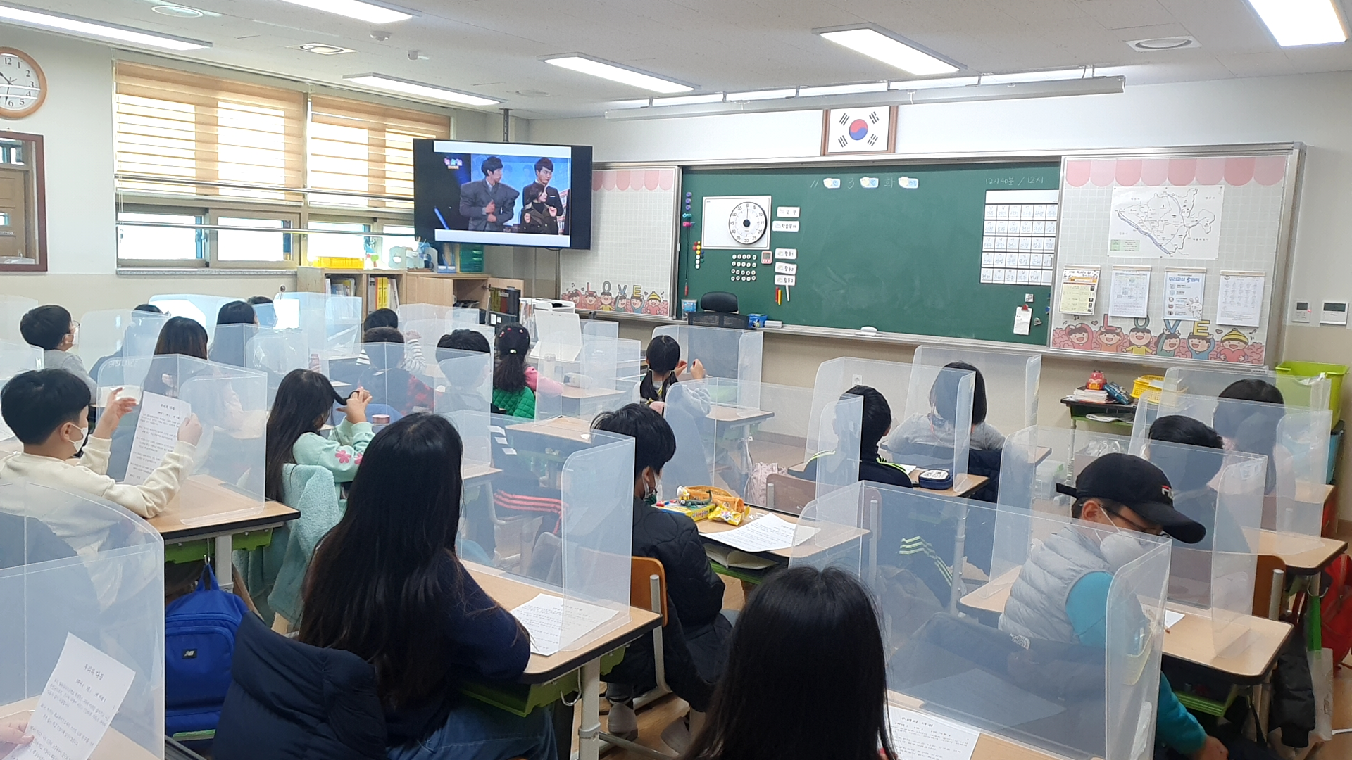 [일반] [2020.11.04.] 학교전담경찰관 학교폭력예방교육 실시의 첨부이미지 5